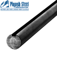 AISI 4145 Alloy Steel 6 Ft Round Bar