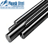 AISI 4130 Alloy Steel Cold Drawn Round Bar