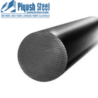 AISI 4130 Alloy Steel Extruded Round Bar