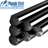 AISI 4130 Alloy Steel Extruded Solid Round Bar