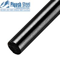AISI 4130 Alloy Steel Mill Finish Round Bar