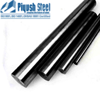 AISI 4145 Alloy Steel Polished Round Bar