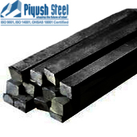 AISI 4130 Alloy Steel Rectangular Bar
