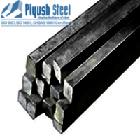 AISI 4130 Alloy Steel Square Round Bar