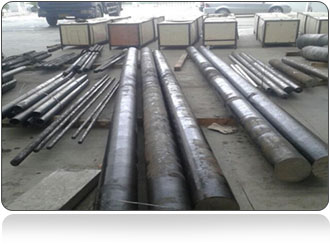AISI 8630 CARBON STEEL BAR-black-bar-supplier