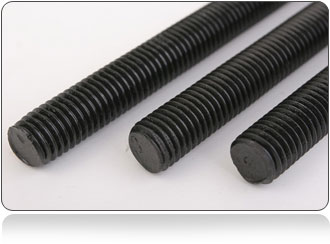 AISI 8630 threaded bar supplier