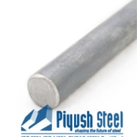 Copper Nickel 90/10 Cold Finish Round Bar