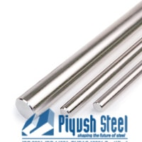 Hastelloy C276 Jindal Cold Finished Round Bar