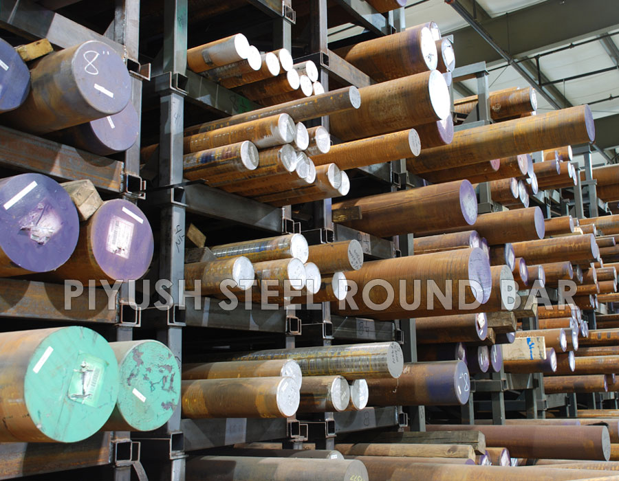 Alloy Steel AISI 4140 ROUND bars manufacturer in india
