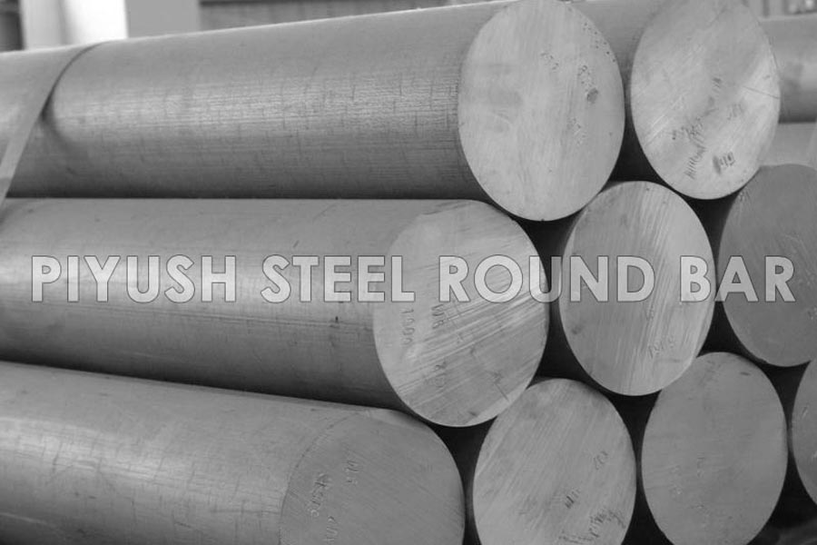 A286 Stainless Steel round bars manufacturer in india