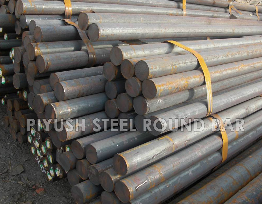 Alloy Steel ASTM A182 F1 ROUND bars manufacturer in india