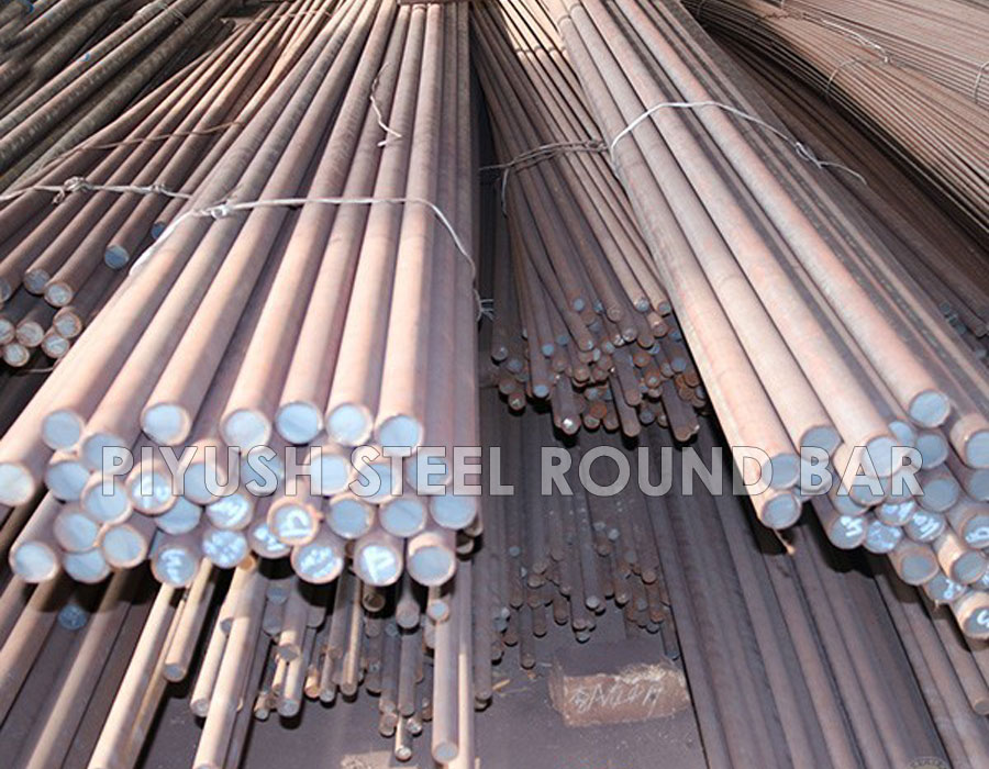 Alloy Steel ASTM A182 F22 ROUND bars manufacturer in india