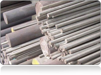 Distributor Of Duplex Steel Round Bar In India