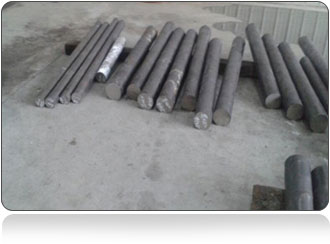 Exporter Of Alloy Steel ASTM A182 F5 Round Bar In India