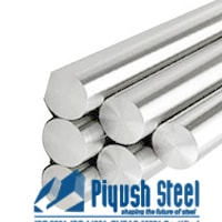 253MA Extruded Solid Round Bar