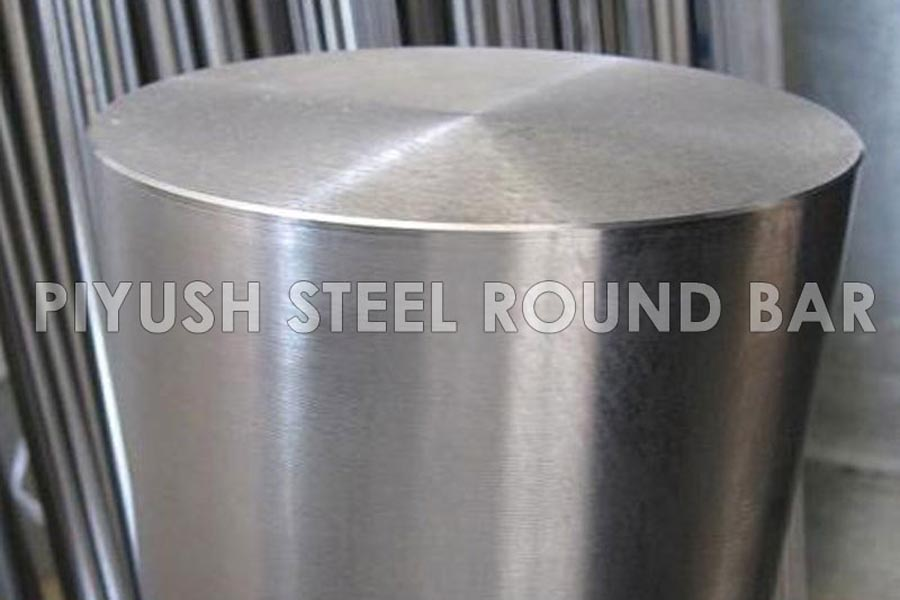 ASTM B408 Incoloy 800 Round bars manufacturer in india