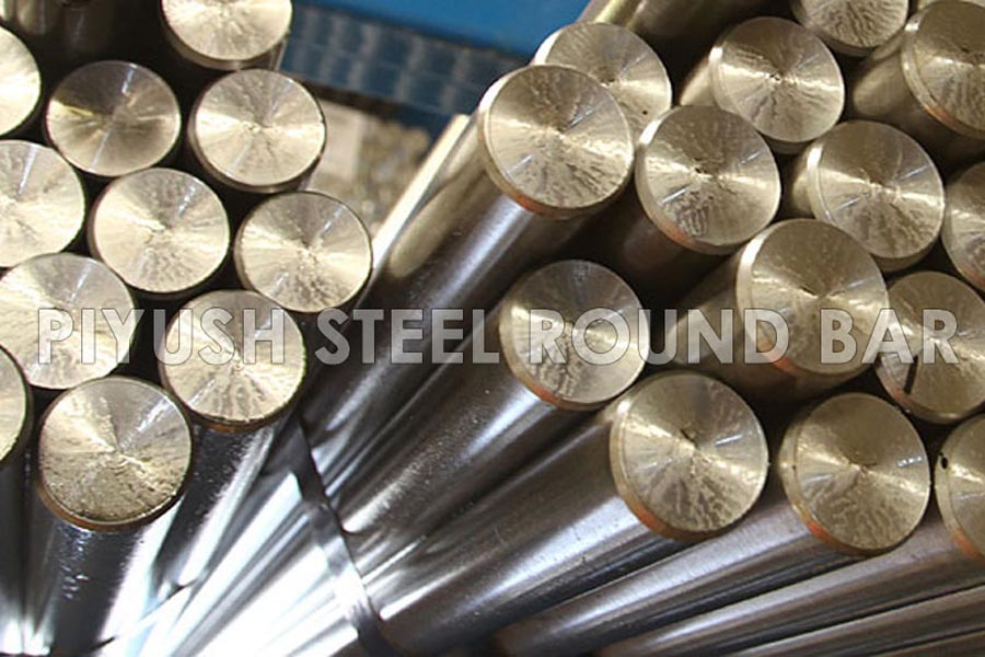 ASTM B408 Incoloy 800H Round bars manufacturer in india