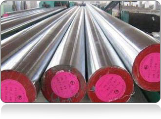 A286 Stainless Steel round bar stockiest in india