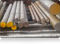 Alloy Steel ROUND bar importers in india