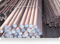 Alloy Steel ROUND bar manufacturers in india