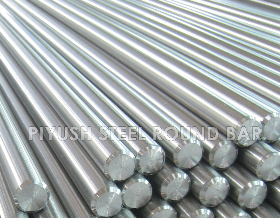 AL6XN round bars manufacturer in india
