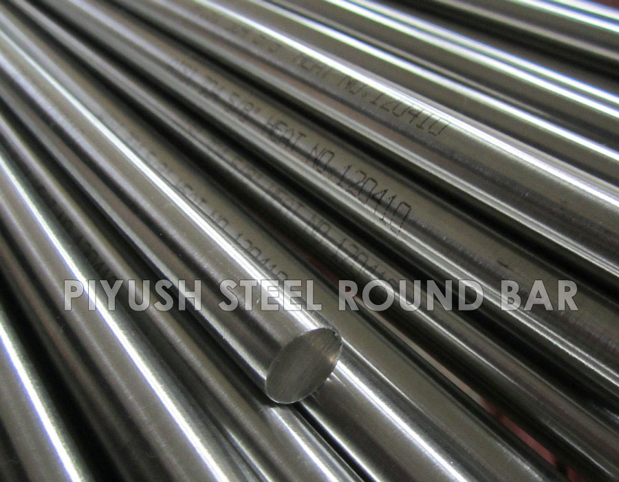 ASTM A182 F55 round bars manufacturer in india
