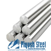 ASTM A276 Stainless Steel 321h 36 Inch Round Bar