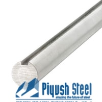 ASTM A276 Stainless Steel 347H 6 Ft Round Bar