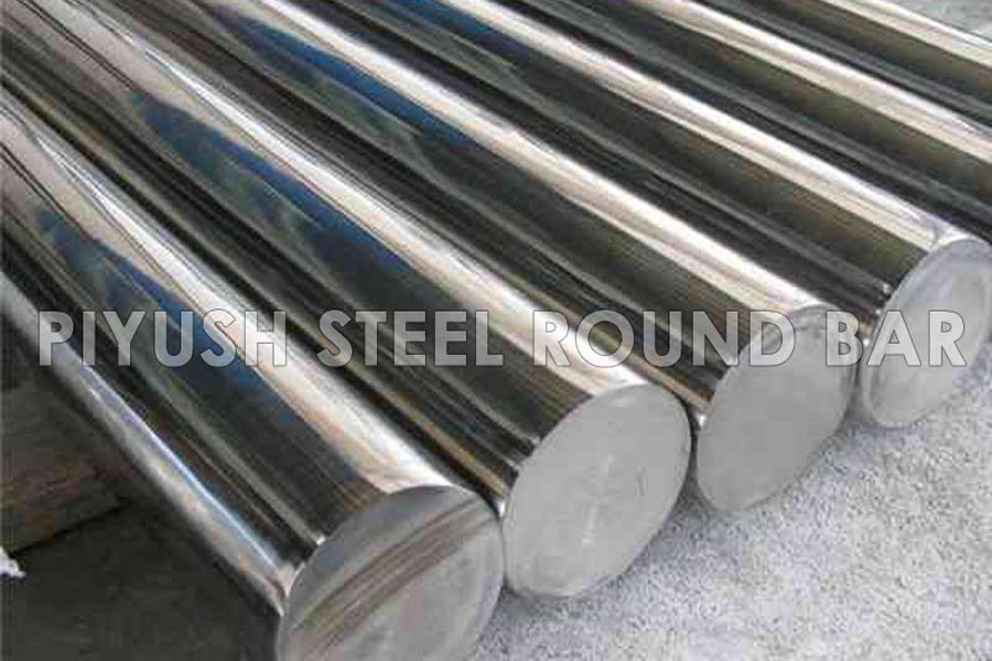 EN41B Alloy Steel round bars manufacturer in india