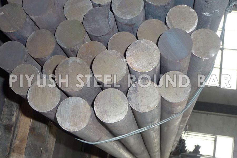 astm a276 446 stainless steel round bars manufacturer in india