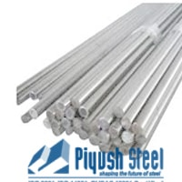 EN32 Alloy Steel Black Bars