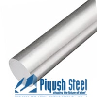 ASTM A276 Stainless Steel 321h Cold Finished Round Bar