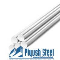 ASTM A276 Stainless Steel 904L Cold Rolled Round Bar