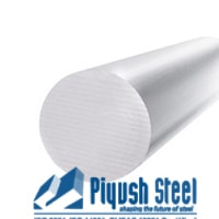 ASTM A276 Stainless Steel 321h Extruded Round Bar