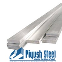 EN32 Alloy Steel Flat Bar