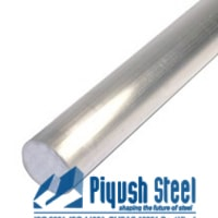 ASTM A276 Stainless Steel 904L Hindalco Cold Rolled Round Bar