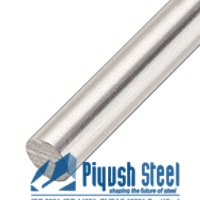 EN32 Alloy Steel Mill Finish Round Bar