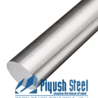 ASTM A276 Stainless Steel 321h Polished Bar