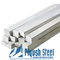 ASTM A276 Stainless Steel 13-8 PH Rectangle Bar