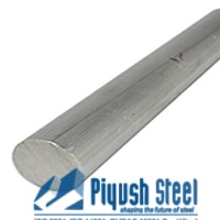 EN32 Alloy Steel Round Bar