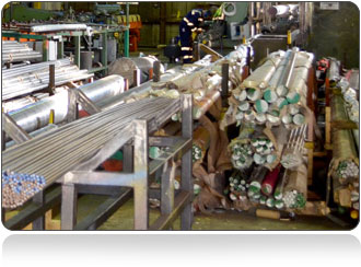 Stainless Steel Hot Rolled Bright bar manufacturers in india