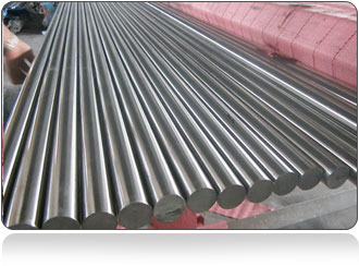 13-8 PH round bar suppliers in india