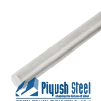 EN32 Alloy Steel Round Rods