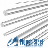 ASTM A276 Stainless Steel 13-8 PH Shaft