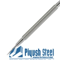 EN32 Alloy Steel Spring Steel Bars