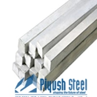 EN41B Alloy Steel Square Round Bar