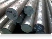 Stockholder Of 317 Round Bar In India