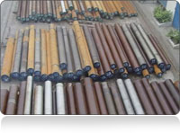 Stockist Of ASTM A276 AISI 304 Round Bar In India