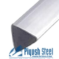 EN32 Alloy Steel Triangle Bar