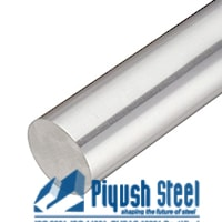 Titanium Grade 2 Annealed Round Bar